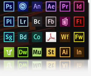Adobe Creative Cloud für Teams - C.A.I. Systeme GmbH - Systemhaus ...