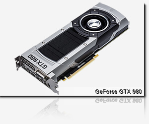 GeForce980