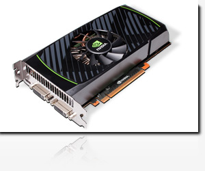 nVIDIA - GeForce