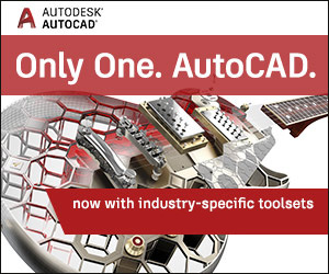 AutoCAD Only.One