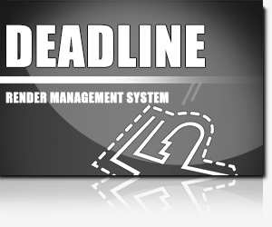 Thinkbox Software DEADLINE